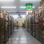 コジマ電気の店舗一覧やネット通販と公式アプリ