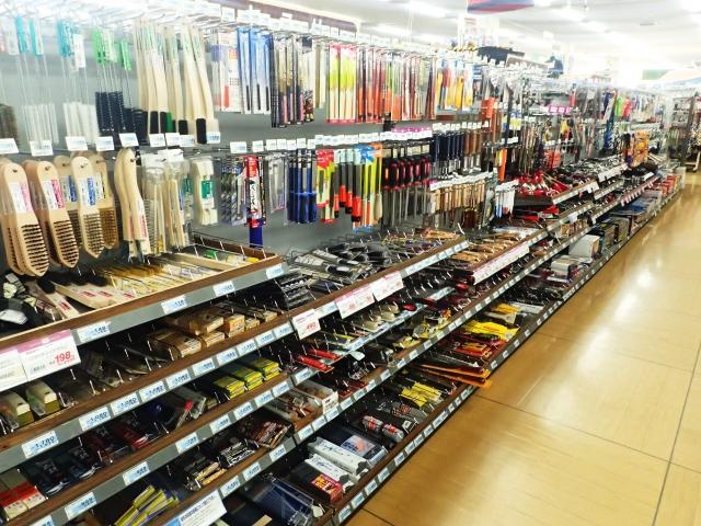 カインズの店舗やチラシと通販、人気の雑貨ベスト10動画